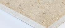 Opal Limestone honed